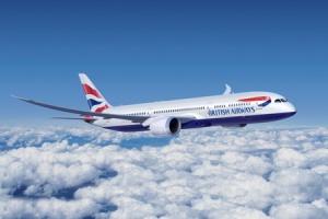 britanec oplatil antireklamu British Airways v tvittere Британец оплатил антирекламу British Airways в Твиттере