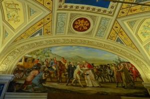 ekskursii po muzeyam rima teper dostupny onlain Экскурсии по музеям Рима теперь доступны онлайн