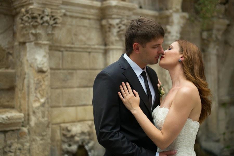 Феерические свадьбы победителей Мега Конкурса «Моя греческая свадьба»!