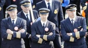 francuzskie piloty ugrojayut zabastovkoi Французские пилоты угрожают забастовкой