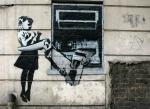 graffiti benksi v londone kratkii putevoditel 4 Граффити Бэнкси в Лондоне: краткий путеводитель