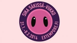 Хельсинки и Турку преподнесут гостям свинью в мешке