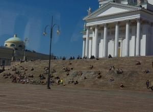 helsinki priznan samym chestnym gorodom Хельсинки признан самым честным городом