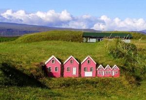 islandskie stroiteli opasayutsya elfov Исландские строители опасаются эльфов