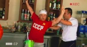 italyanskie oteli vypustili videorolik s pravilami povedeniya dlya rossiyan Итальянские отели выпустили видеоролик с правилами поведения для россиян