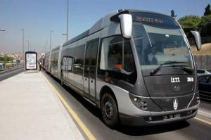 metrobas stambula podorojaet Метробас Стамбула подорожает