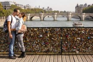 ot lyubvi treshat mosty От любви трещат мосты