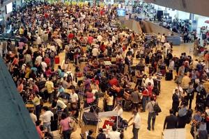 reiting hudshih aeroportov mira po vsem pokazatelyam Рейтинг худших аэропортов мира по всем показателям