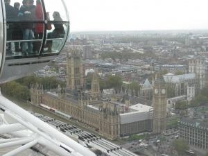 Самыми щедрыми туристами в Лондоне признаны арабы