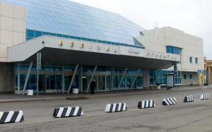 sankt peterburg proshaetsya s pulkovo 2 Санкт Петербург прощается с Пулково 2