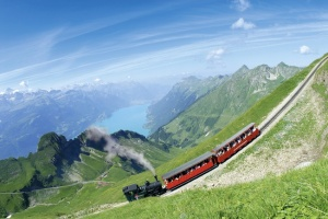 shveicariya predlagaet turistam novyi proezdnoi Швейцария предлагает туристам новый проездной