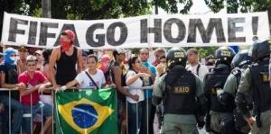 sotrudniki metropolitena san paulu obyavili zabastovku Сотрудники метрополитена Сан Паулу объявили забастовку