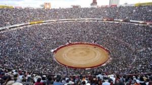 stadion dlya korridy v barselone mojet prevratitsya v mechet Стадион для корриды в Барселоне может превратиться в мечеть