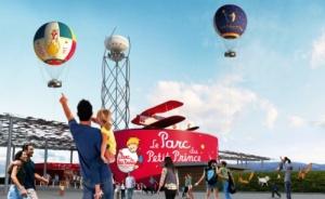 tematicheskii park «malenkii princ» otkrylsya vo francii Тематический парк «Маленький принц» открылся во Франции