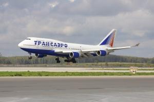 transaero zapuskaet regulyarnye reisy v antaliyu na sleduyushei nedele Трансаэро запускает регулярные рейсы в Анталию на следующей неделе