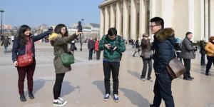 v 2013 godu turisty pobili ocherednoi rekord po chislu puteshestvii В 2013 году туристы побили очередной рекорд по числу путешествий