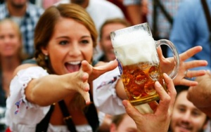 v belgii proidet pivnoi festival В Бельгии пройдет пивной фестиваль