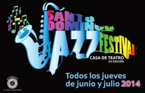 v dominikane proidet ejegodnyi festival djaza В Доминикане пройдет ежегодный фестиваль джаза