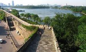 v kitae otkrylas eshe odna velikaya stena В Китае открылась еще одна Великая стена