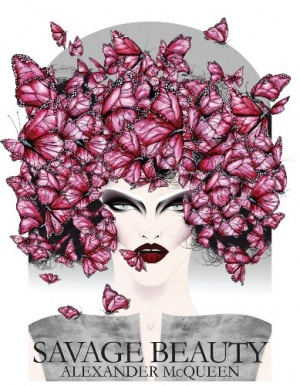 v londone sostoitsya vystavka aleksandra makkuina В Лондоне состоится выставка Александра МакКуина