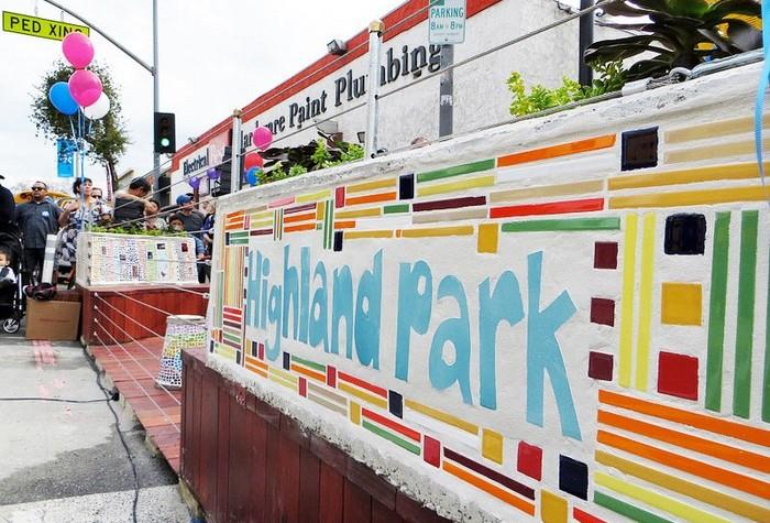 v los andjelese otkryli pervyi mini park В Лос Анджелесе открыли первый мини парк