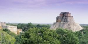 v meksike obnarujeno novoe poselenie maiya В Мексике обнаружено новое поселение майя