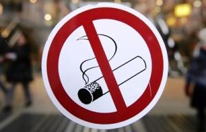 v parijskih parkah bolshe nelzya kurit В парижских парках больше нельзя курить