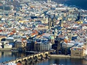 В Прагу будет запущен первый прямой рейс из Саратова