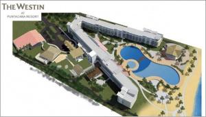 v punta kane otkroetsya pyatizvezdochnyi otel Westin В Пунта Кане откроется пятизвездочный отель Westin