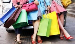 v stambule proidet festival shoppinga В Стамбуле пройдет фестиваль шоппинга