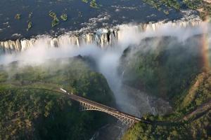 za poseshenie vodopada viktoriya budet vzimatsya nalog За посещение водопада Виктория будет взиматься налог