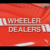 Автодилеры (Махинаторы) (Wheeler Dealers) 24 серии