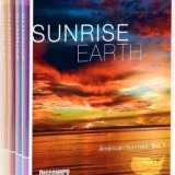 Дискавери Восходы (Discovery HD Theatre - Sunrise Earth)