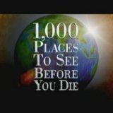 Discovery. 1000 мест, которые стоит посетить (1000 Places to See Before You Die) 13 серий