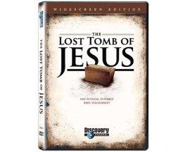 jesus Потерянная могила Иисуса (The Lost Tomb Of Jesus)