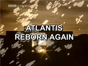 vozr atlantida Возрожденная Атлантида (Atlantis Reborn Again)