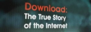 discoverydownload 300x106 Discovery. Загрузка. Подлинная история интернета (Download   The True Story Of The Internet) 4 Серии