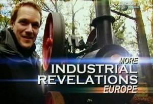 discoverynew industrial 300x205 Discovery. Новые промышленные открытия. Европа (9 Серий)