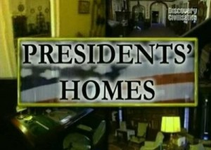discoverypresidents homes1 300x213 Discovery. Как живут президенты (Presidents Homes)