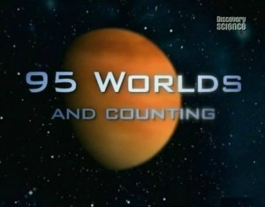 discovery95 worlds and counting 300x234 Discovery. 95 миров и счет продолжается (95 Worlds And Counting)