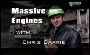 discoverymassive engines with chris barrie 300x185 Discovery. Мощные моторы с Крисом Берри (Massive Engines) 9 серий