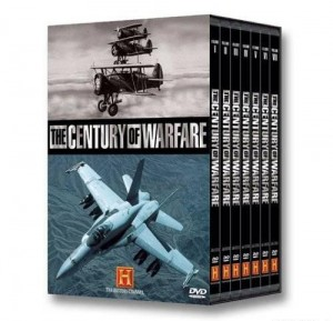 discoverythe century of warfare 300x289 Discovery. Войны XX столетия (The Century of Warfare) 20 серий