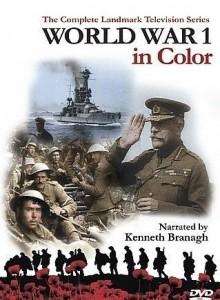 discoveryworld war1 in color1 220x300 Discovery. Первая Мировая война в цвете (World War I in Colour) 7 серий