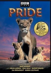 bbc pride 209x300 BBC. Львиная Семейка (Pride)
