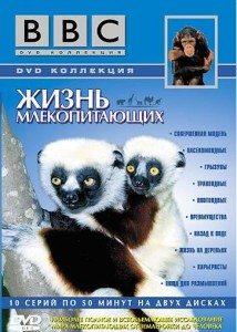 bbclife of mammals 214x300 BBC. Жизнь млекопитающих (Life of Mammals) 10 серий