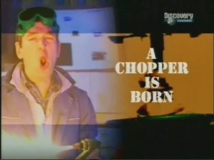 discoverya chopper is born 300x225 Discovery. Рождение вертолета (A Chopper Is Born) 15 серий