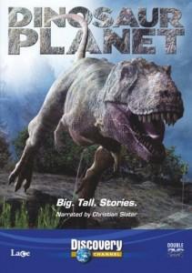 discoverydinosaur planet 211x300 Discovery. Планета Динозавров 1 2 (Dinosaur Planet 1 2)