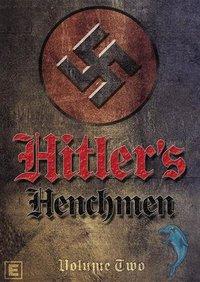 discoveryhitlers henchmen Discovery. Приспешники Гитлера (Hitlers Henchmen) 7 серий
