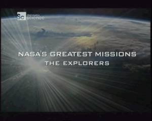 discoverynasas greates missions Discovery. Эпохальные полеты НАСА (NASAS Greates Missions) 6 серий