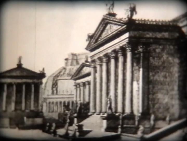 Древний мир архитектура древнего